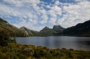 Dove Lake & Cradle Mountain
