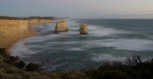 Other directions of the Twelve Apostles (although there is only two)
