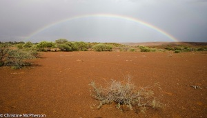 Pilbara Rainbow