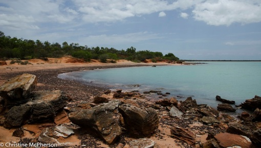 Roebuck Bay, Broome WA